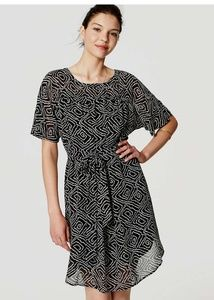 Loft TALL dress